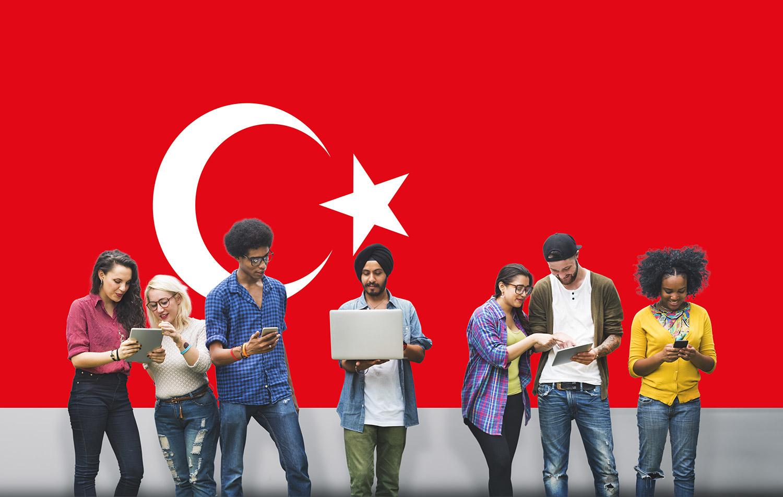 آشنایی با نحوه تحصیل رایگان در ترکیه