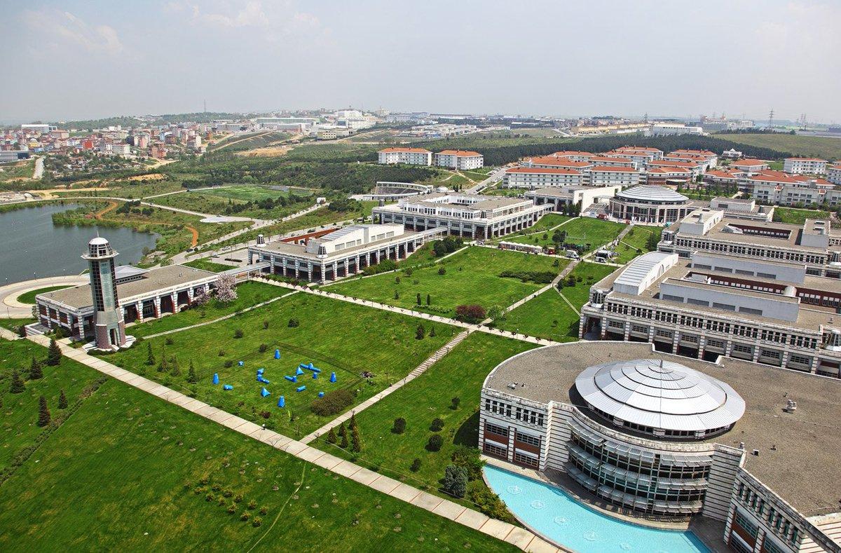 انواع بورسیه در دانشگاه سابنجی