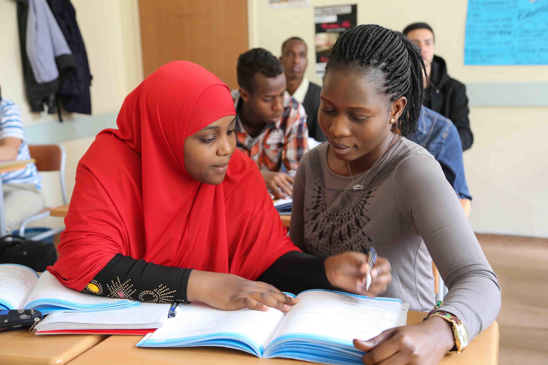 فرصت های یادگیری در ترکیه