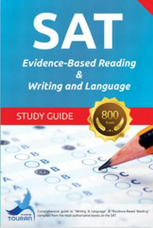 SAT Evidence-Based Reading & Writing and Language